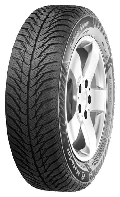 MT 155/65R14 75T Matador Sibir Snow MP54