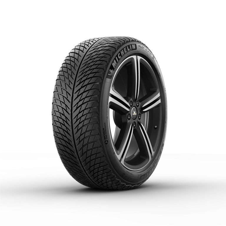 Michelin Pilot Alpin PA5 245/35 R20 95V XL