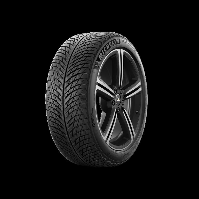 22/275/40 Michelin Pilot Alpin 5 SUV 108V XL