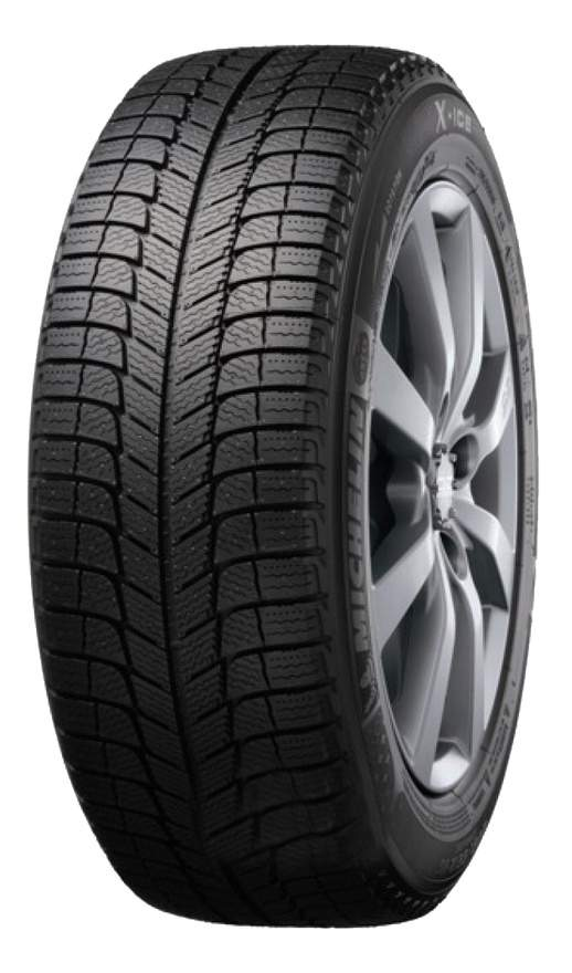 Автошина R18 245/40 Michelin X-Ice XI3 97H (зима)