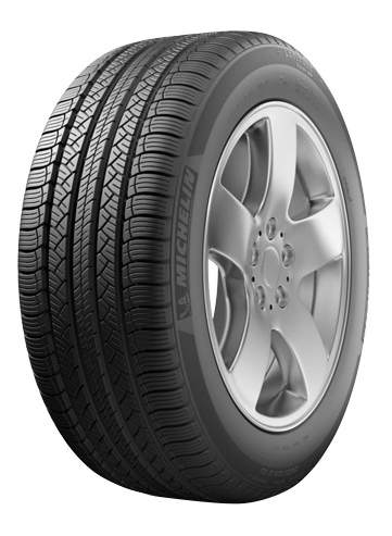 Автошина R18 255/55 Michelin Latitude Tour HP 105V (лето)
