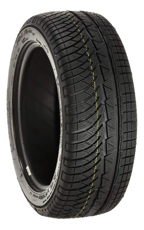 Автошина R18 225/40 Michelin Pilot Alpin 4 92V (зима)