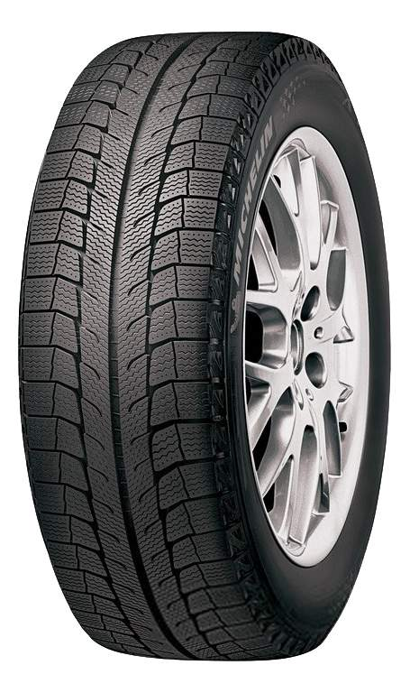 Автошина R18 285/60 Michelin Latitude X-Ice 2 116H (зима)