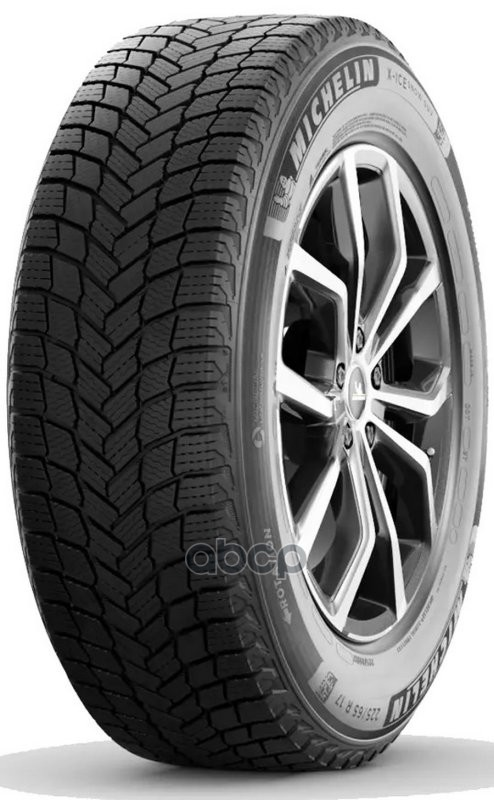 Michelin 275/45R22 112T X-Ice Snow SUV (XL)