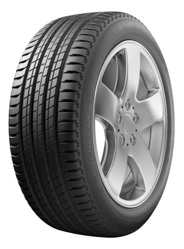 Автошина R18 225/60 Michelin Latitude Sport 3 100V (лето)