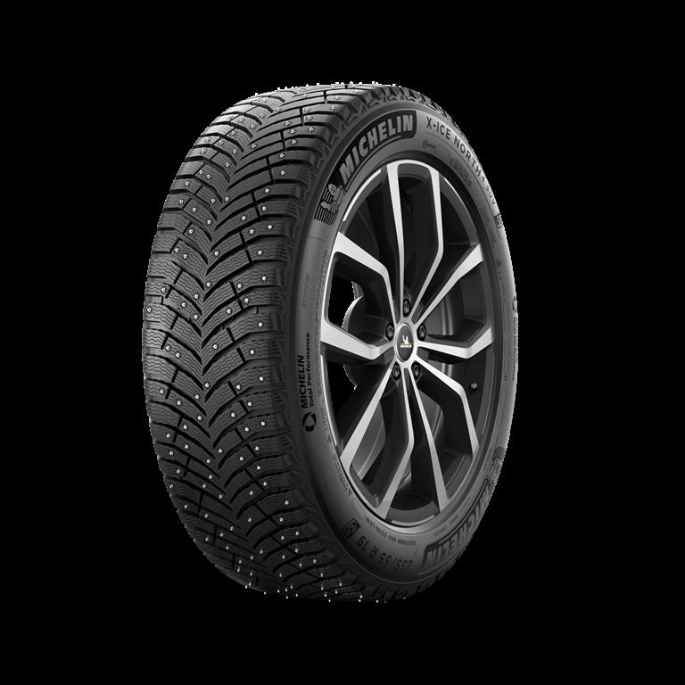 Michelin X-Ice North 4 SUV 285/40 R20 108T XL