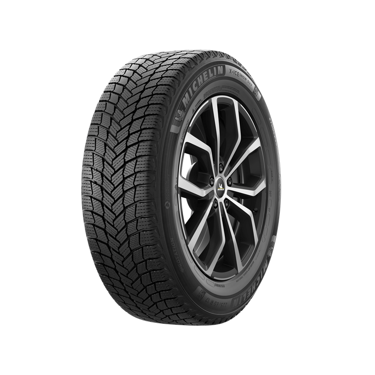Michelin 285/45R22 114T X-Ice Snow SUV (XL)