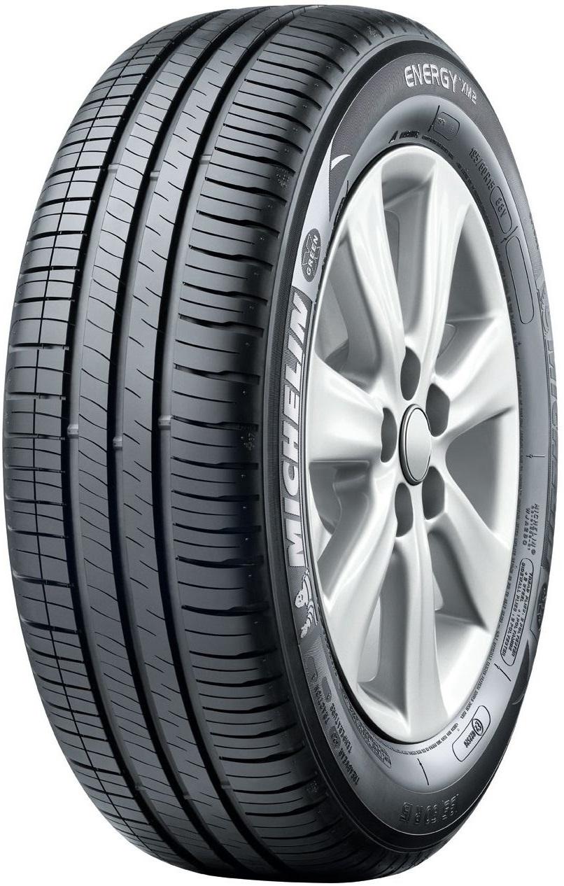 Автошина R14 175/70 Michelin Energy XM2 84T (лето) Green X