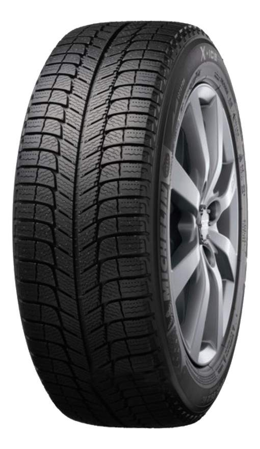 Автошина R17 215/50 Michelin X-Ice 3 95H (зима)