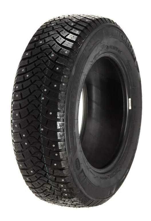 Автошина R18 225/55 Michelin Latitude X-Ice North 2 102T (шип)