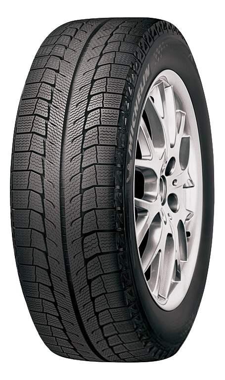 Автошина R18 235/55 Michelin Latitude X-Ice Xi2 100T (зима)