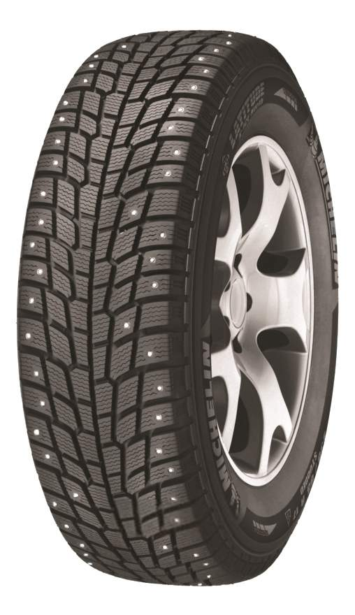 Автошина R17 235/60 Michelin Latitude X-Ice North 102T (шип)
