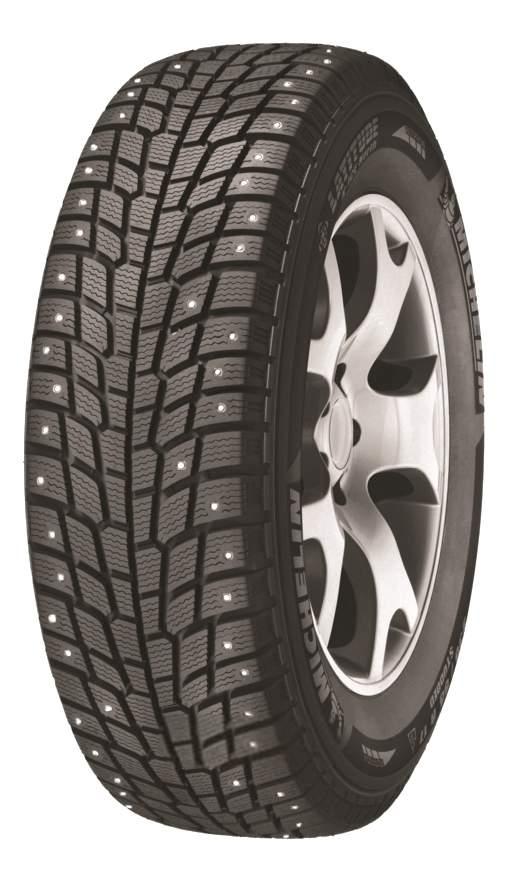 Автошина R17 235/60 Michelin Latitude X-Ice North 102T (шип)