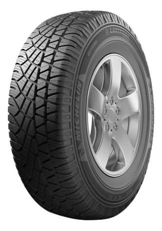 Автошина R16 215/65 Michelin Latitude Cross 102H (лето)
