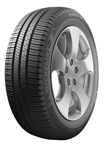 Автошина R15 195/60 Michelin Energy XM2 88H (лето)