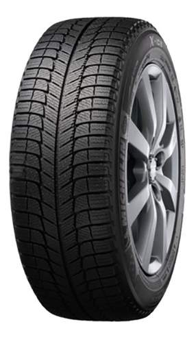 Автошина R17 215/60 Michelin X-Ice 3 96T (зима)