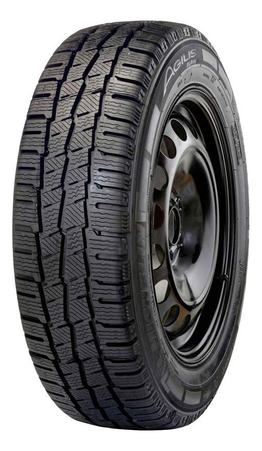 Автошина R15C 215/70 Michelin Agilis Alpin 109/107 R (зима)