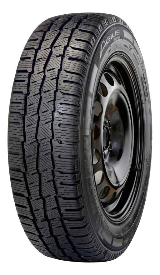 Автошина R15C 215/70 Michelin Agilis Alpin 109/107 R (зима)