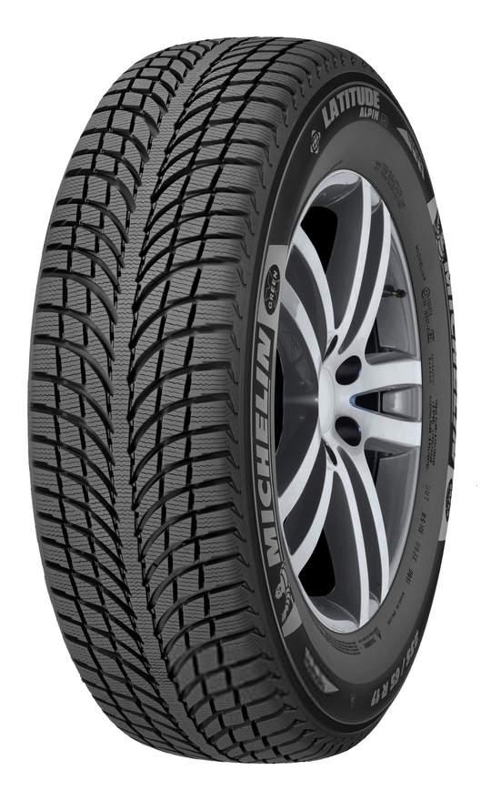 Автошина R17 225/65 Michelin Latitude Alpin 2 XL 106H (зима)