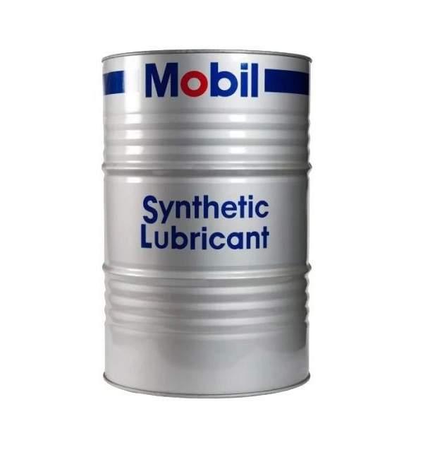 MOBIL GLYGOYLE 320. 208L