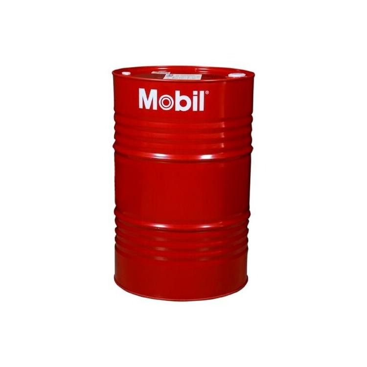 Масло Mobil SHC 630 промышл циркуляционное син (208л)
