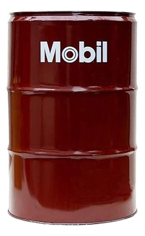Масло трансмиссонное Mobil Delvac 1 Gear Oil 75W-90 /208л/