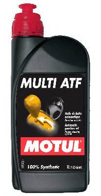 Масло трансмиссионное MOTUL Multi ATF  1л