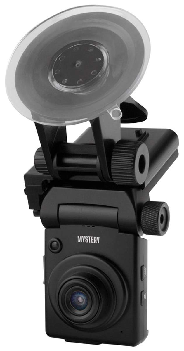 Видеорегистратор MYSTERY MDR-860HDM. full-HD. монитор 1.5