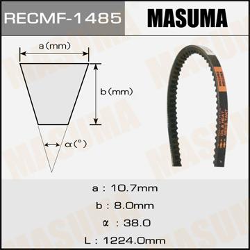 Фотография Masuma 1485