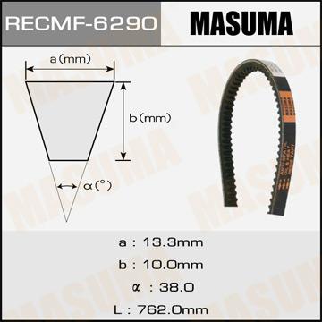 Фотография Masuma 6290
