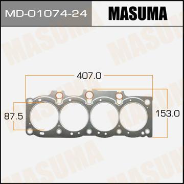 Фотография Masuma MD0107424