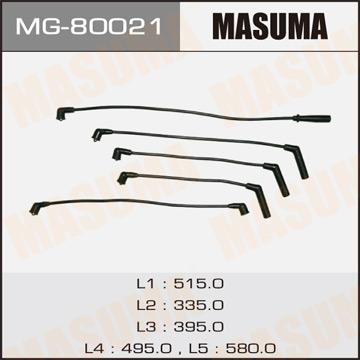 Фотография Masuma MG80021