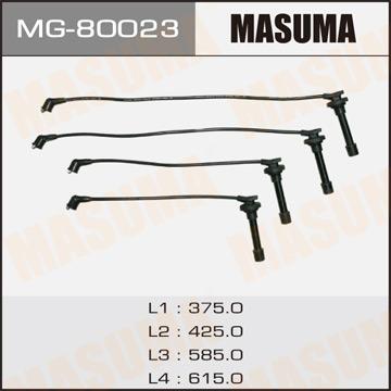 Фотография Masuma MG80023