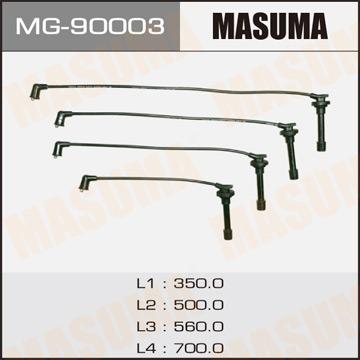 Фотография Masuma MG90003