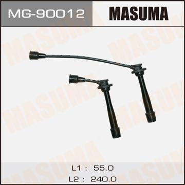 Фотография Masuma MG90012