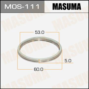 Фотография Masuma MOS111