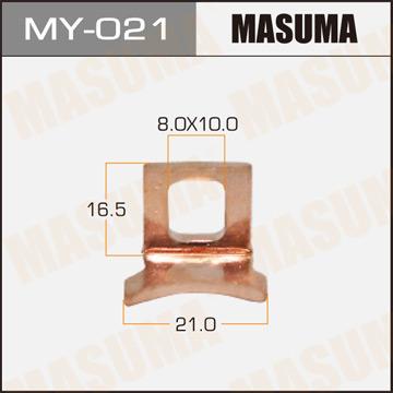 Фотография Masuma MY021