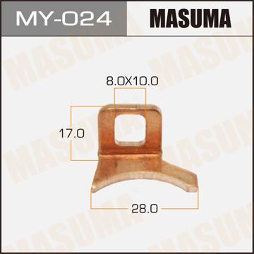 Фотография Masuma MY024