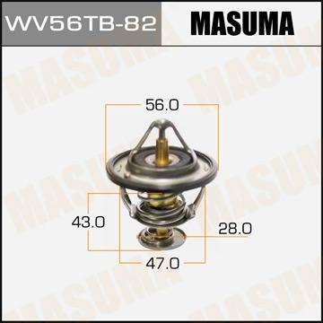 Фотография Masuma WV56TB82