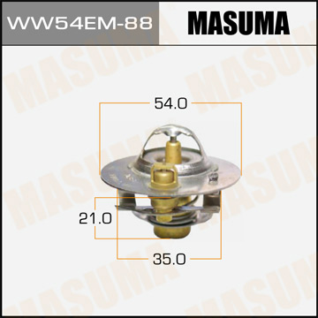 Фотография Masuma WW54EM88