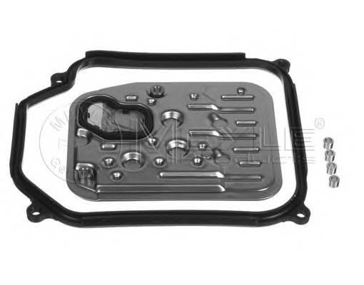 Фильтр АКПП 4-ступ прокладка (ком кт)