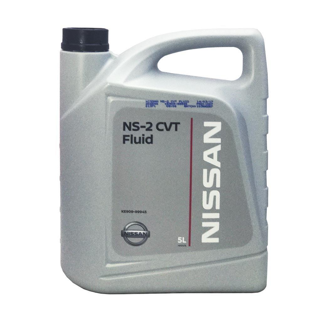 Масло трансм  CVT NS-2  (5л)