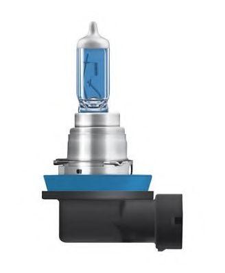 Лампа 12V H8 35W PGJ19-1 OSRAM COOL BLUE INTENSE 2 шт. DUOBOX 64212CBI-HCB