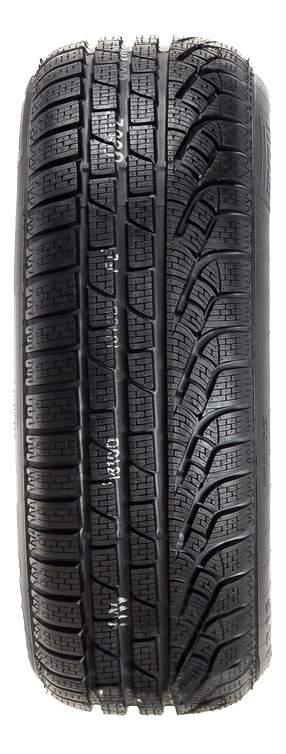 Автошина R18 245.50 Pirelli Winter SottoZero Serie II 100V (зима) !!!