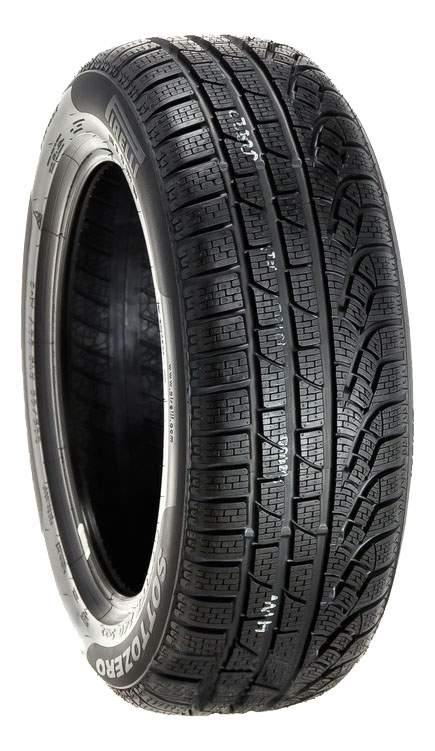 Автошина R18 275.45 Pirelli Winter SottoZero Serie II 103V (зима)