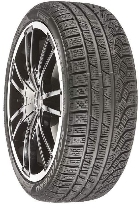 Автошина R20 285.35 Pirelli Winter SottoZero Serie II 104V XL (зима)