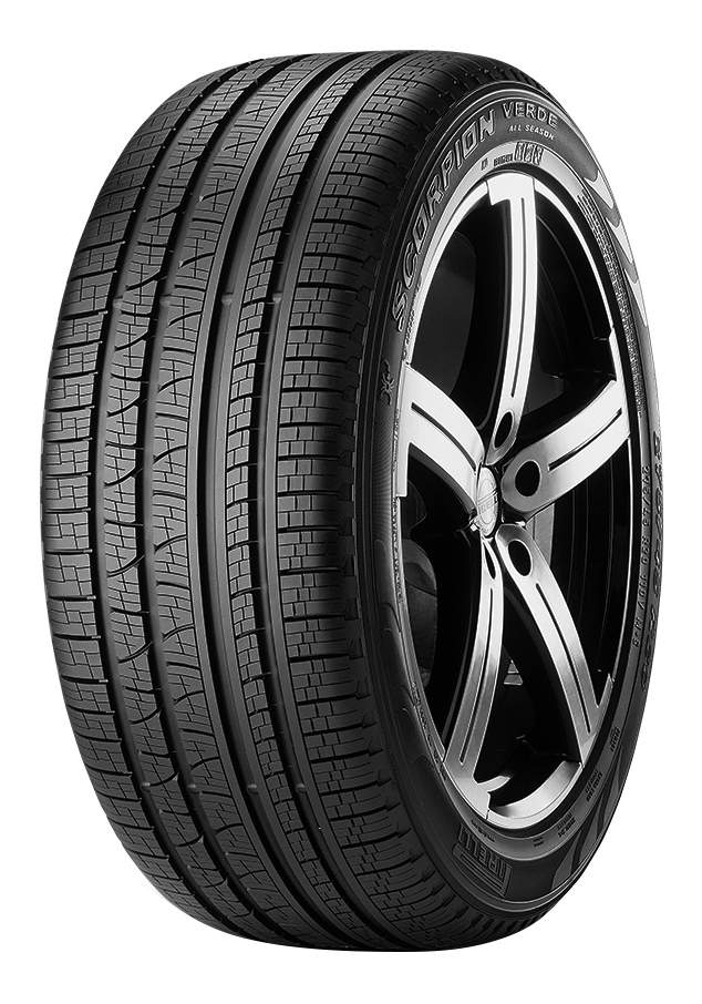 Автошина R21 275.45 Pirelli Scorpion Verde All-Season XL 110Y (всесез)