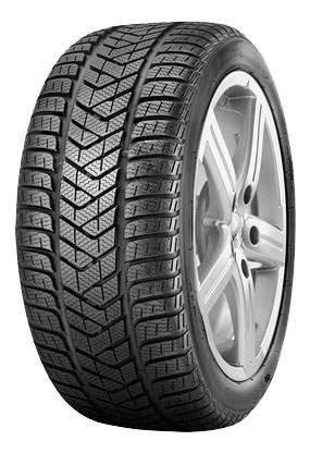 Автошина R17 225.45 Pirelli Winter SottoZero Serie III 91H (зима)