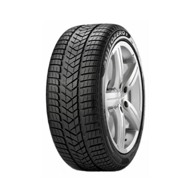 Автошина R18 255/35 Pirelli Winter SottoZero Serie III 94V (зима)