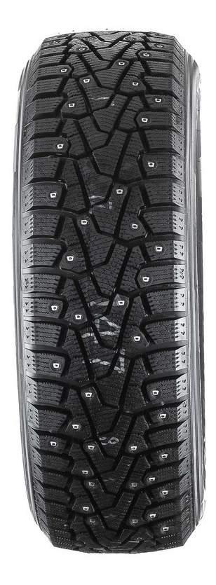 Автошина R18 215/55 Pirelli Winter Ice Zero 99T (шип)